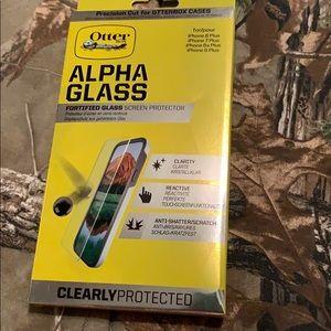 Otter box alpha glass